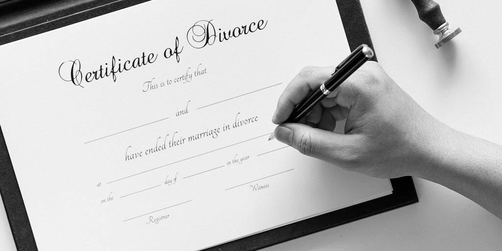 El procedimiento de liquidación de gananciales tras el divorcio.