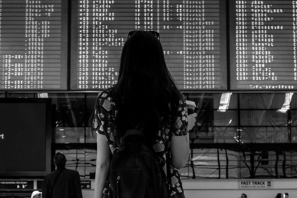 La reclamación por vuelos cancelados y retrasados